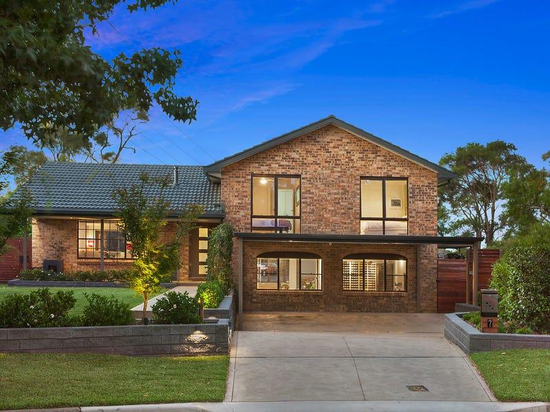 7 Watts Place, Cherrybrook, NSW 2126