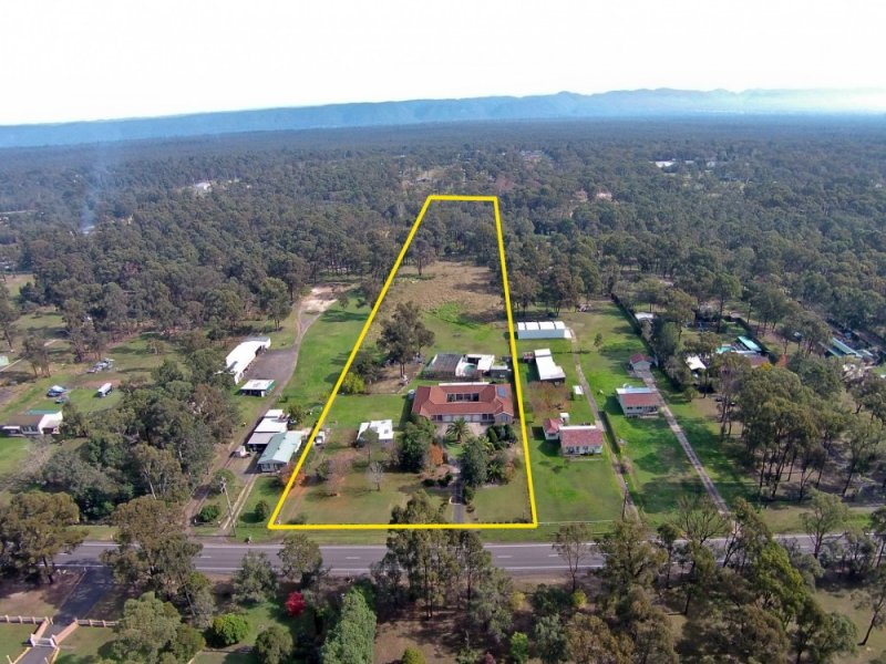 836 Londonderry Road, Londonderry, NSW 2753