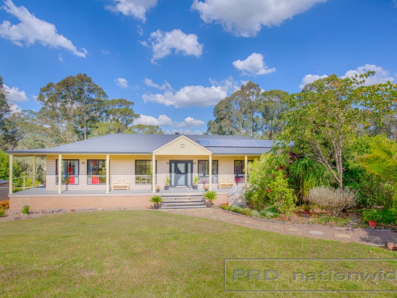 95 Gaggin St, Clarence Town, NSW 2321