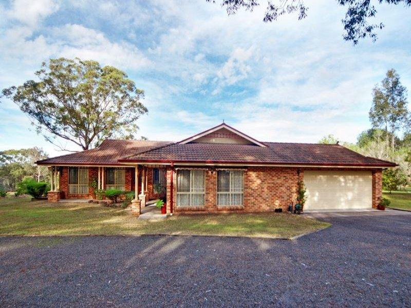 47 McArthur Drive, Falls Creek, NSW 2540