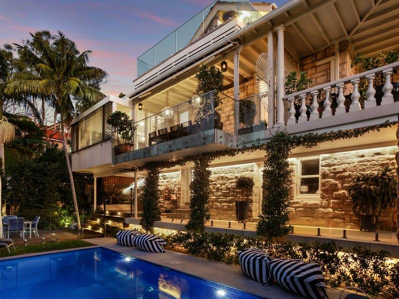 31 Palmerston Street, Vaucluse, NSW 2030