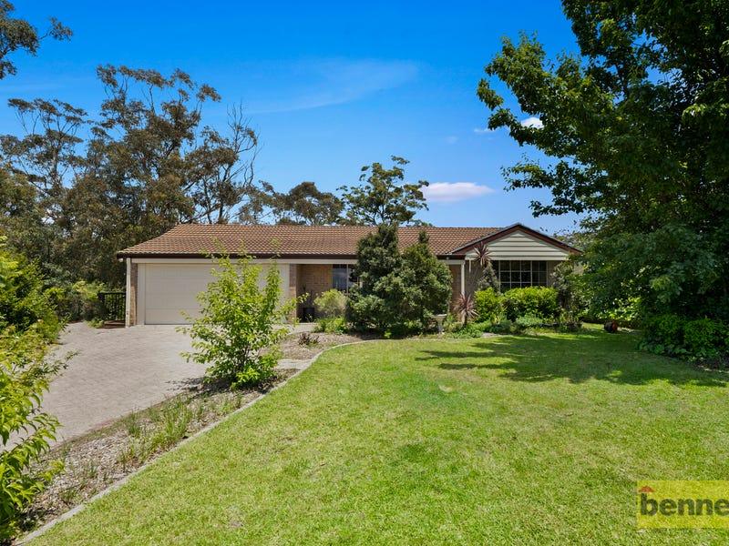 3 Pamela Crescent, Bowen Mountain, NSW 2753