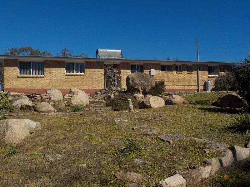 254 Elks Lane, Stanthorpe, Qld 4380
