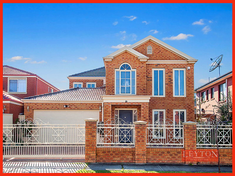 20 Eighth Blvd, Springvale, Vic 3171