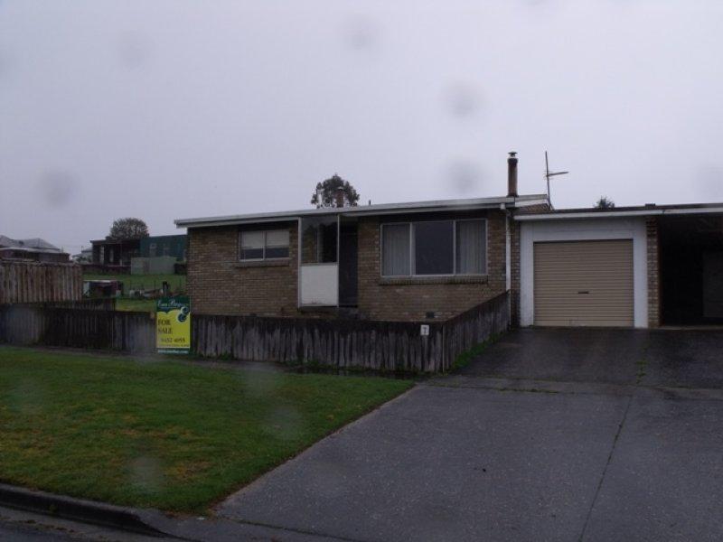 7 Crosby Street, Waratah, Tas 7321