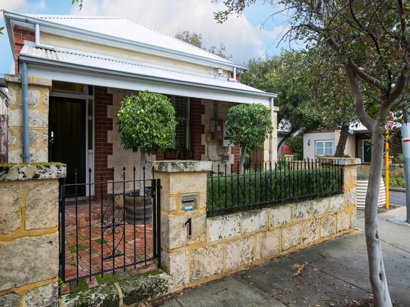 1 Gold Street, South Fremantle, WA 6162