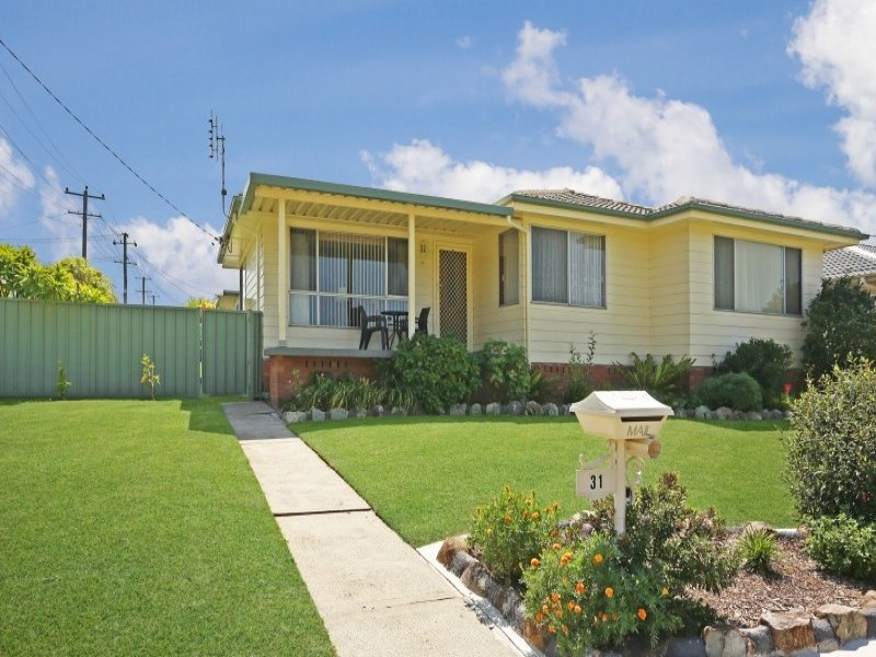 31 Chichester Avenue, Tarro, NSW 2322