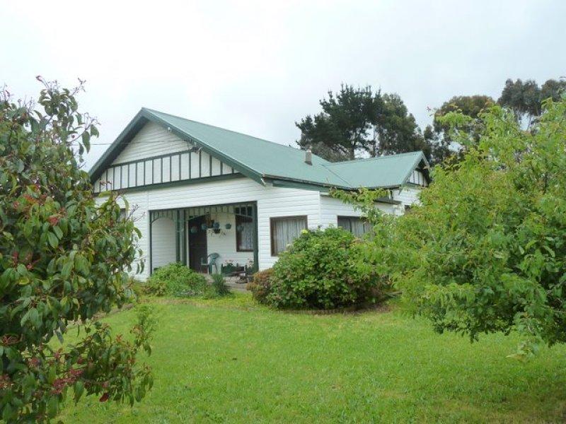 1568 Murchison Highway, Yolla, Tas 7325
