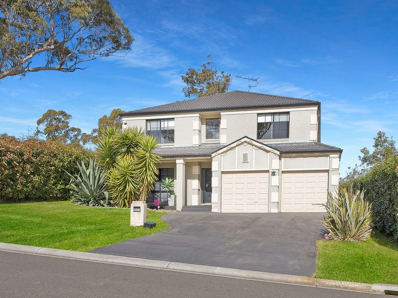 4 Fernbrook Crescent, Mittagong, NSW 2575
