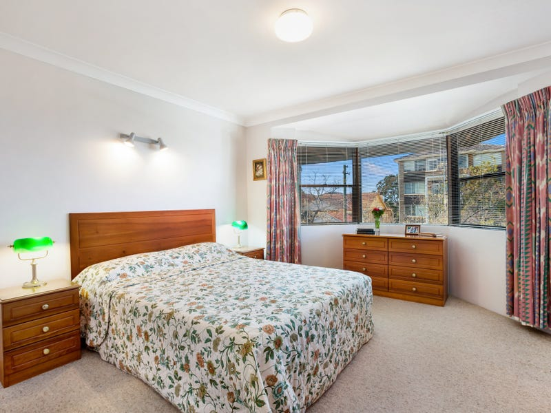 2/12 Reed Street, Cremorne NSW 2090