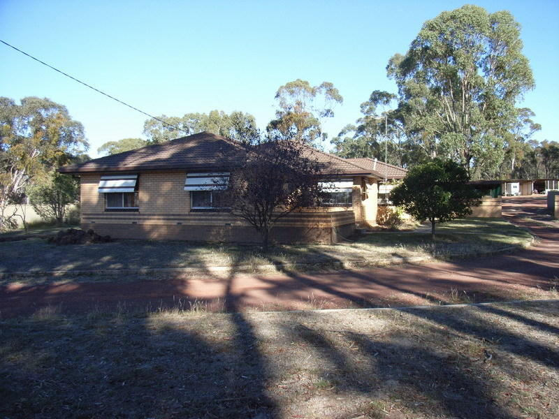 6207 Ballarat/maryborough Road, Daisy Hill, Vic 3465