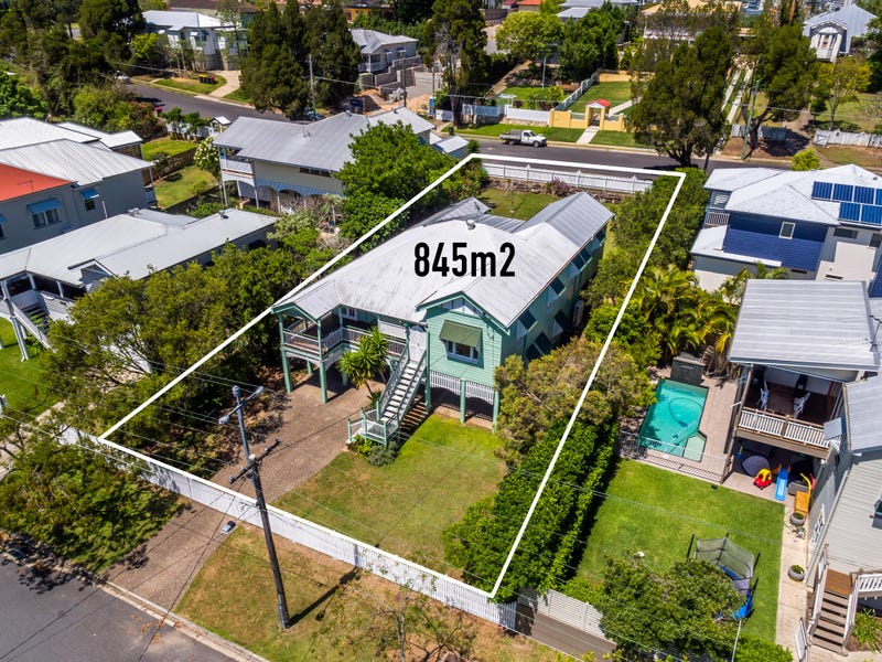 37 Brook Street, Windsor, Qld 4030