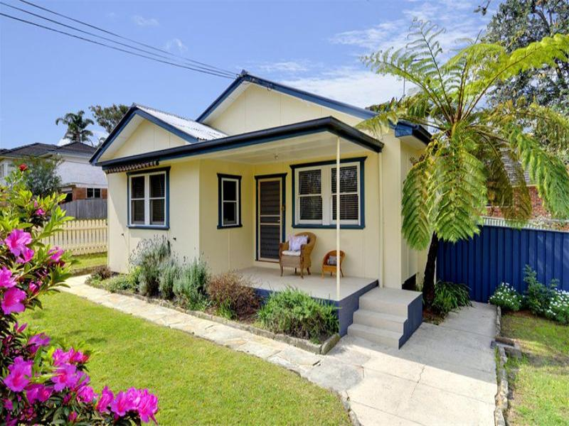 96 Somerville Road, Hornsby Heights, NSW 2077