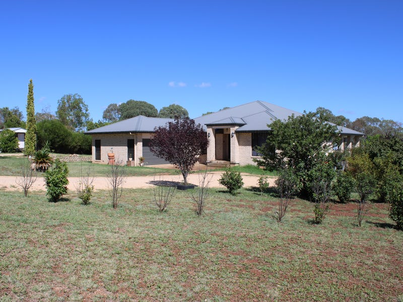 255D Swanbrook Road, Inverell, NSW 2360
