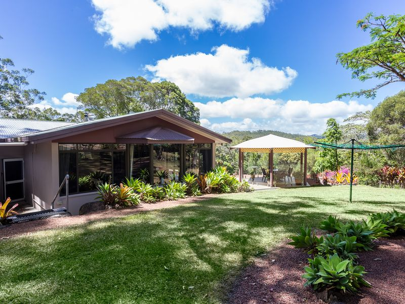 90 Cockram Road, Ravenshoe, Qld 4888