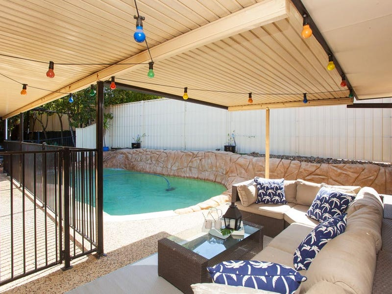 39 Mansfield Place, Mansfield, Qld 4122