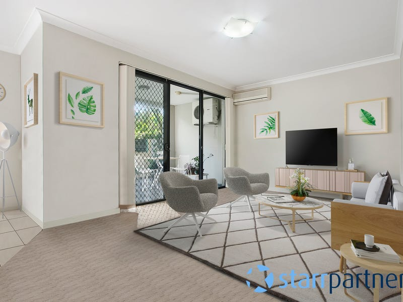8/30-34 Lydbrook Street, Westmead, NSW 2145