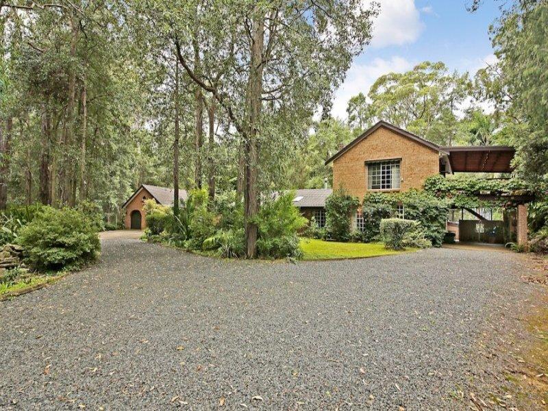 150 Braddocks Road, Werombi, NSW 2570
