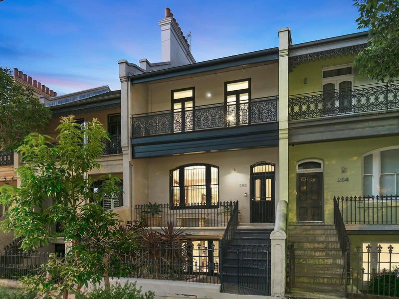 262 Moore Park Road, Paddington, NSW 2021