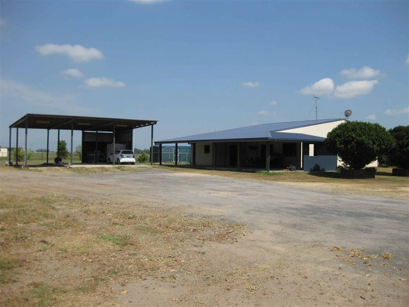 Address available on request, Euramo, Qld 4854