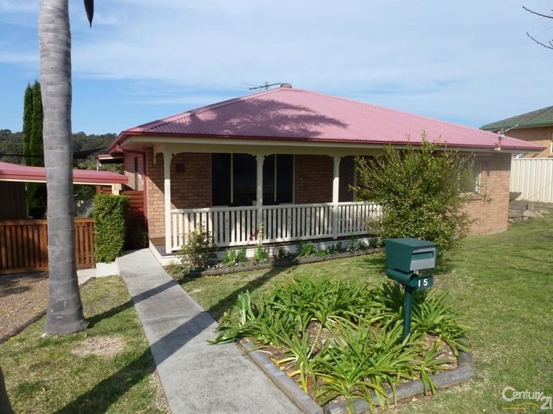 15 Church Street, Minmi, NSW 2287