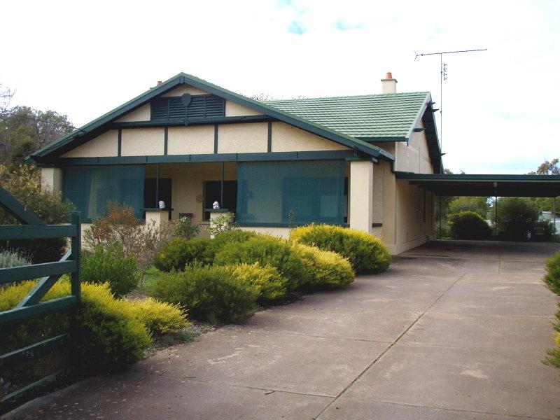 596 Eudunda Road, Dutton, SA 5356