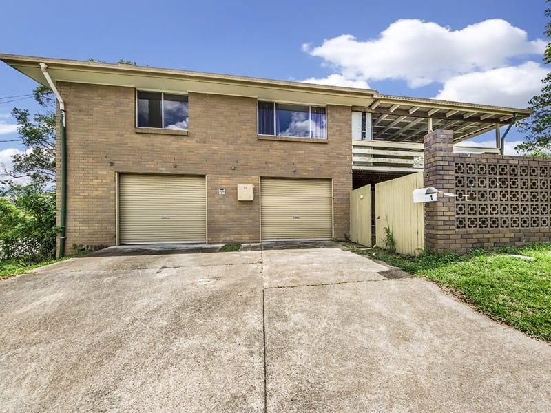 1 Pheasant Avenue, Beenleigh, Qld 4207