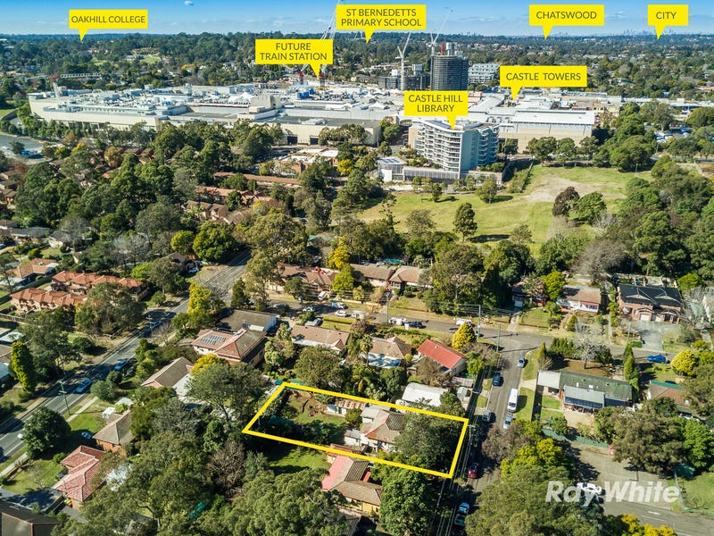 1 Worthing Avenue, Castle Hill, NSW 2154