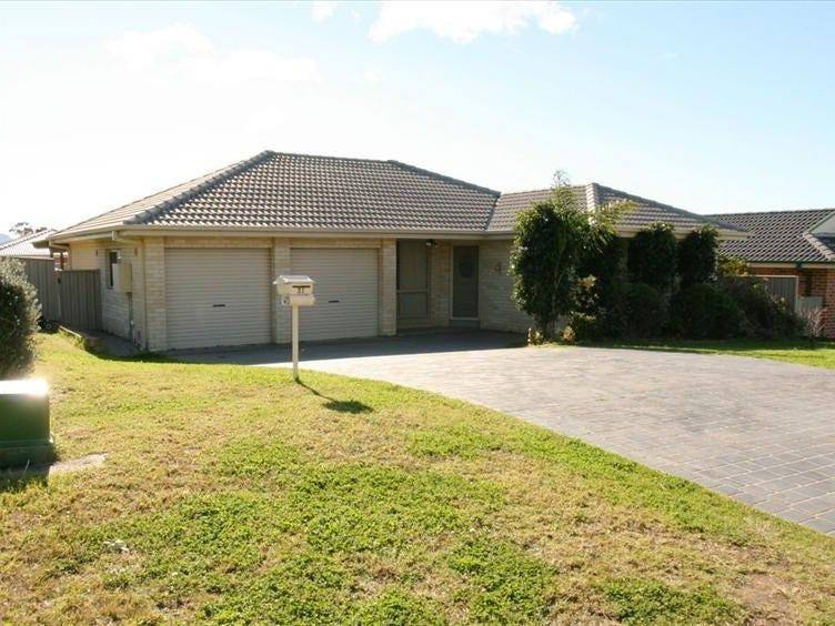 31 Sophia Road, Worrigee, NSW 2540