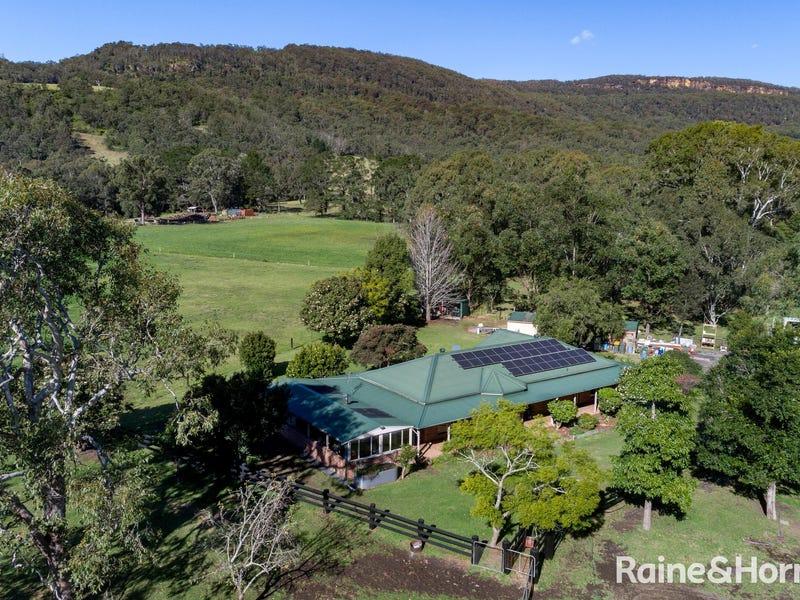 9 Gum Tree Lane, Kangaroo Valley, NSW 2577