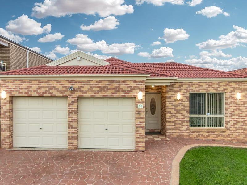 14 Tulloona Street, Mount Druitt, NSW 2770