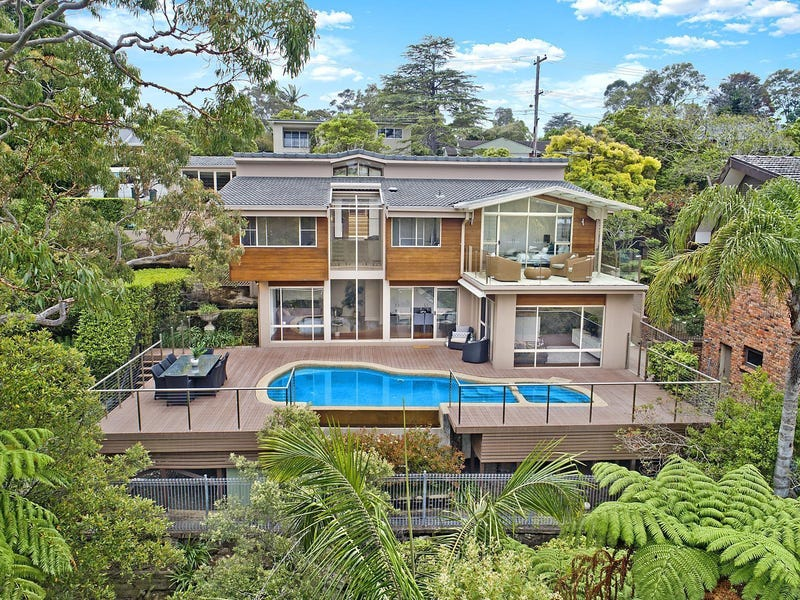 155 Deepwater Road, Castle Cove, NSW 2069