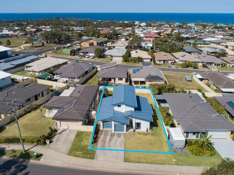 91 Coral Street, Corindi Beach, NSW 2456