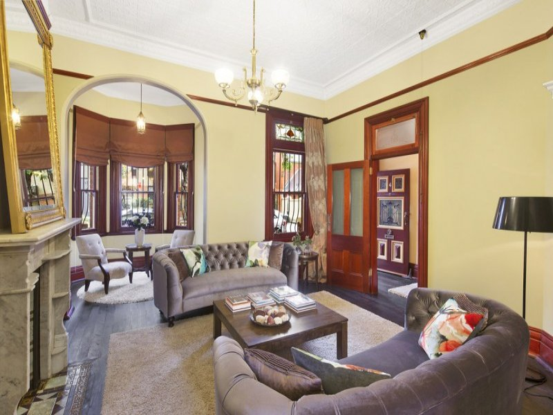 4 Rockwall Crescent, Potts Point, NSW 2011