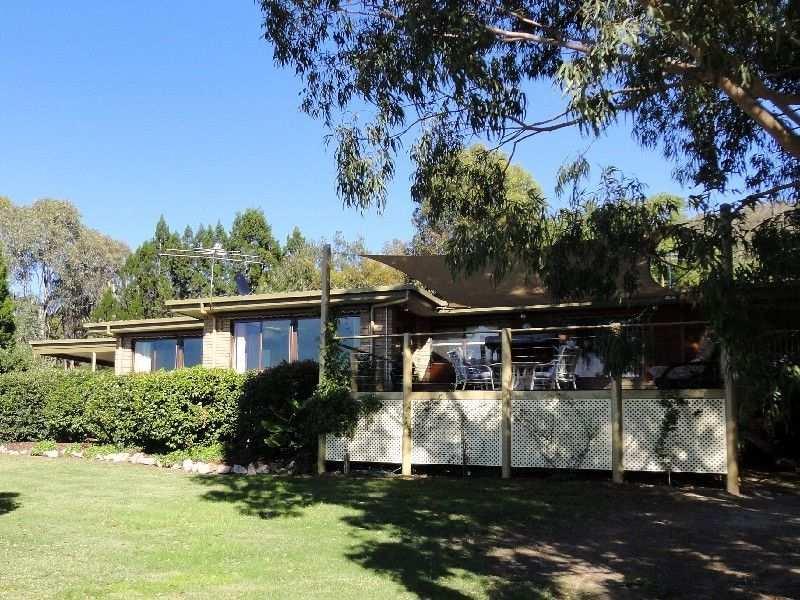 28 Orchard Drive, Glenrowan, Vic 3675