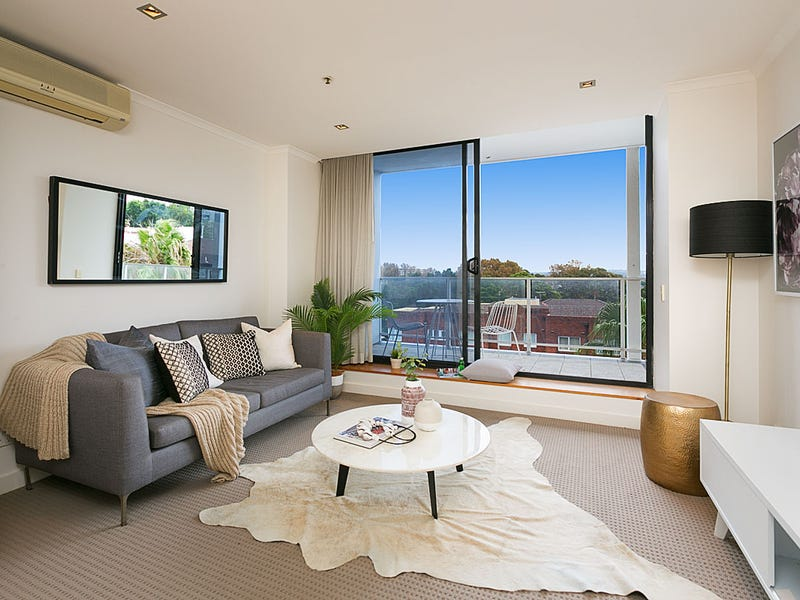 403/85 New South Head Road, Rushcutters Bay, NSW 2011