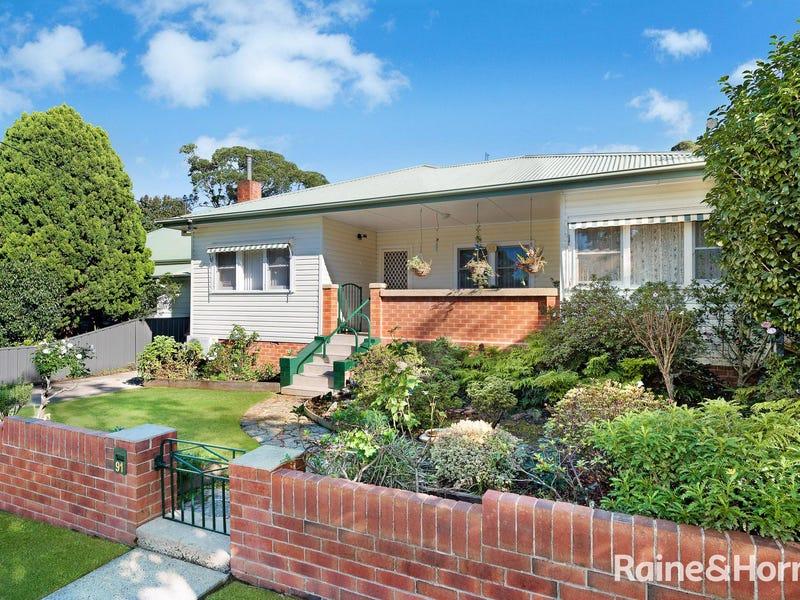 91 Berry Street, Nowra, NSW 2541