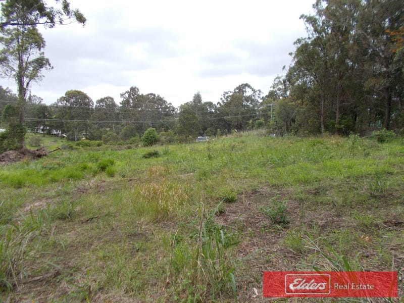 Lot 708 Band Hall Road, Bauple, Qld 4650