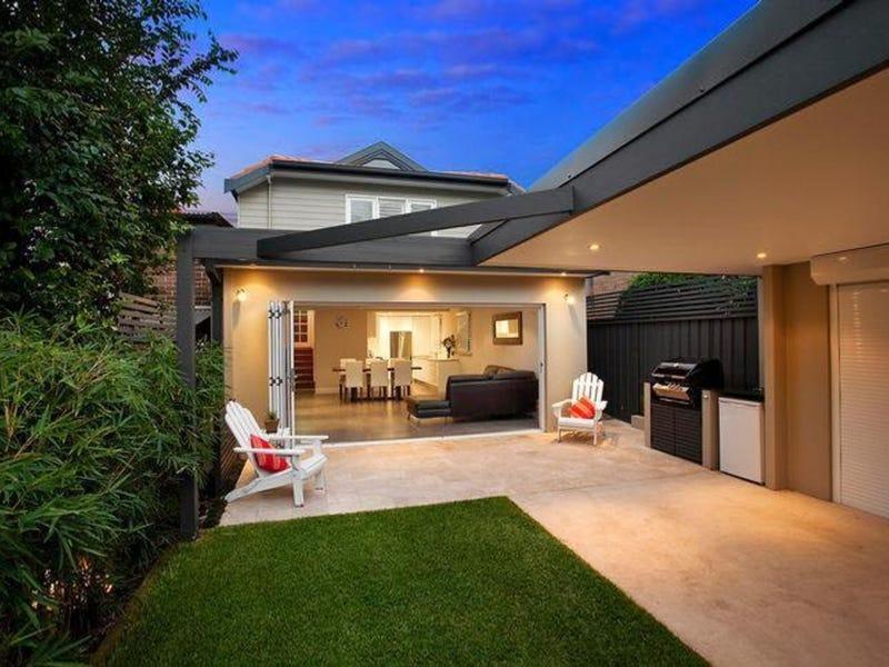 38 Mitchell Street, Naremburn, NSW 2065