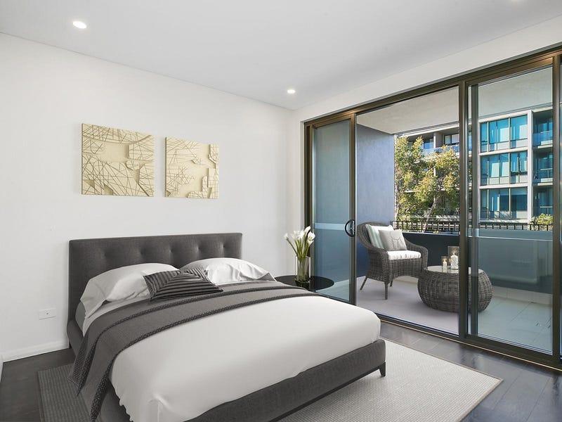 107/39 Mentmore Avenue, Rosebery, NSW 2018