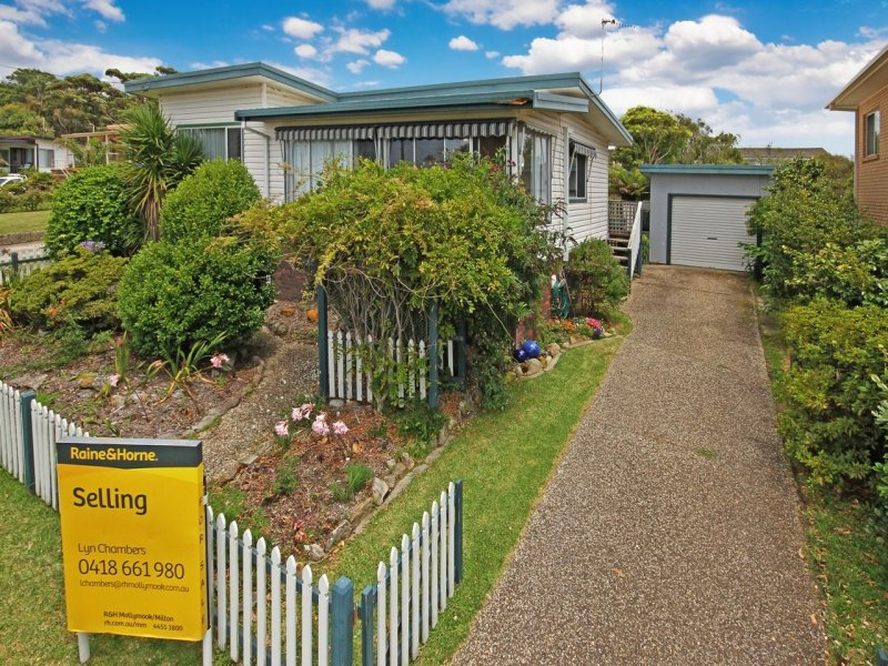 27 Highview Drive, Dolphin Point, NSW 2539
