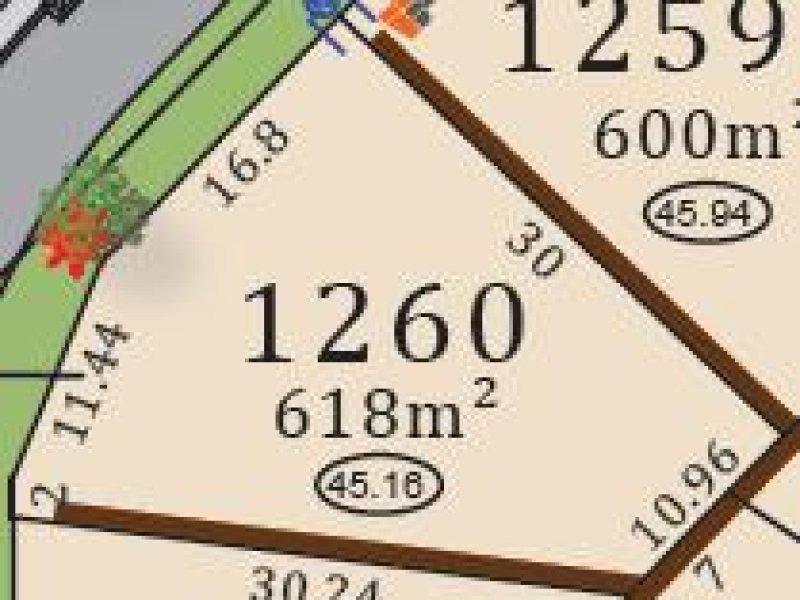 Lot 1260 Karlak Circuit, Forrestfield, WA 6058