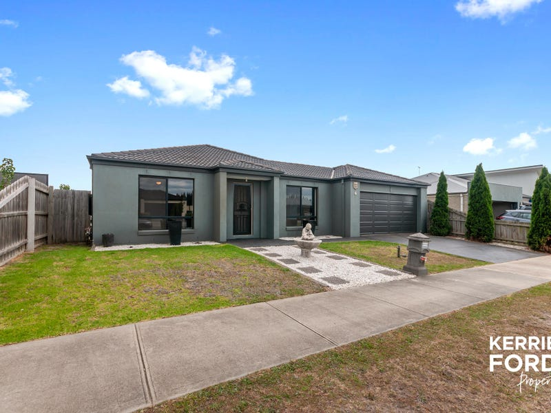 6 Newry Drive, Traralgon, Vic 3844