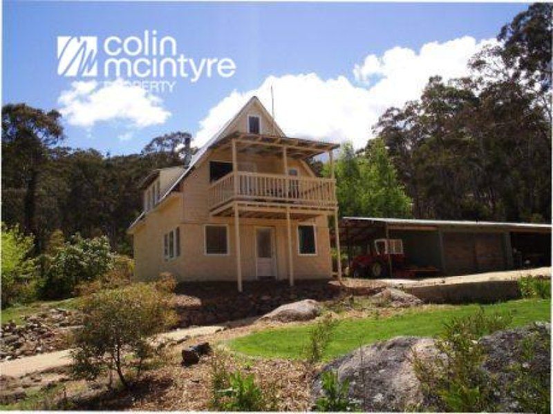 371 Foggy Forest Road, Anembo, NSW 2621