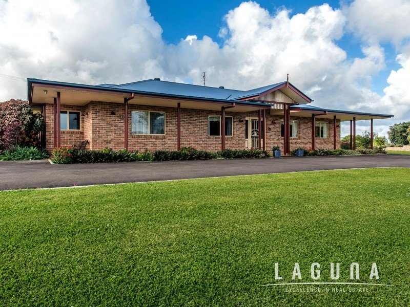 49 Lake Ridge Court, Lake Macdonald, Qld 4563