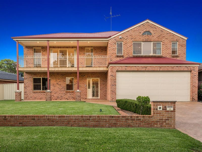 29 Griffiths Road, McGraths Hill, NSW 2756