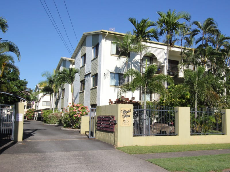 23/215 McLeod Street, Cairns North, Qld 4870