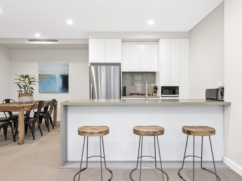 6/18 Shinfield Avenue, St Ives, NSW 2075