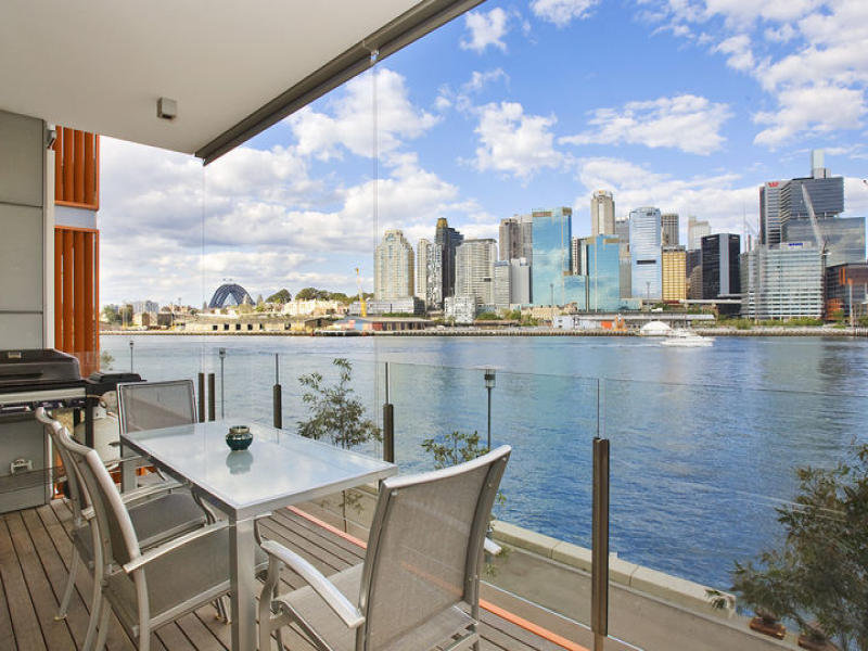 3 Darling Island Road Pyrmont Nsw 2009 Property Details