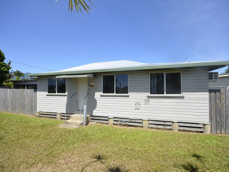 24 Junction Road, Mossman, Qld 4873